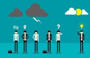 انتخاب شریک تجاری