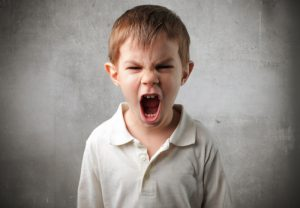 خشم انباشته